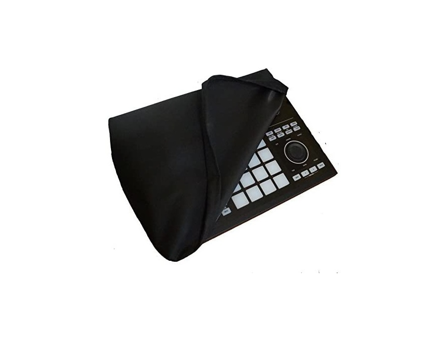 Digital deck covers native instruments maschine mk3 xl