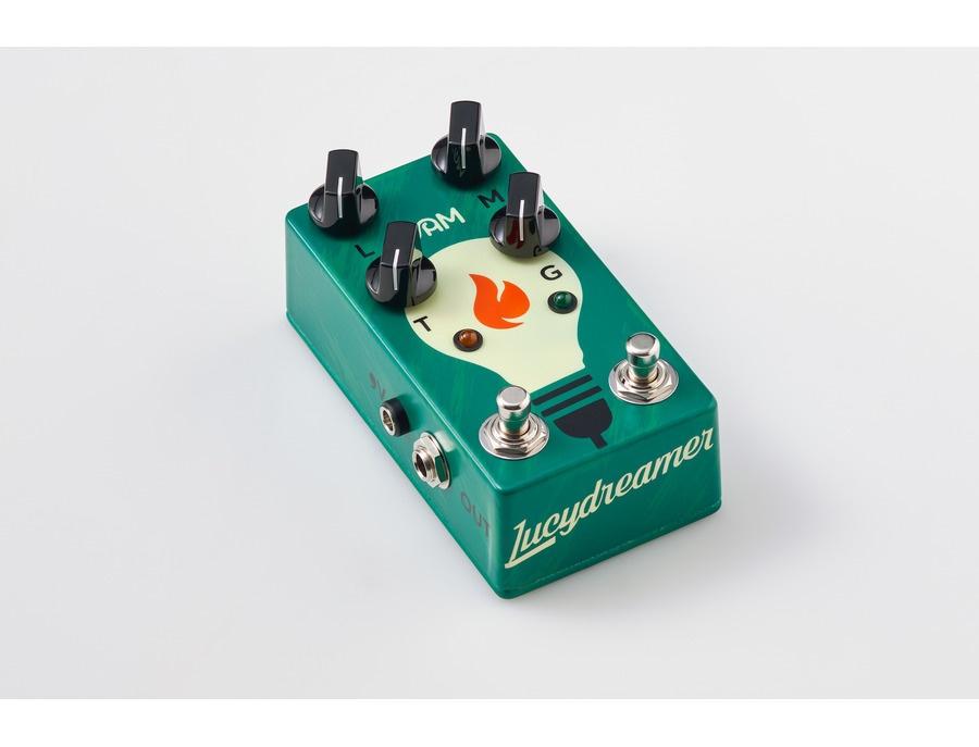 Jam pedals lucydreamer xl