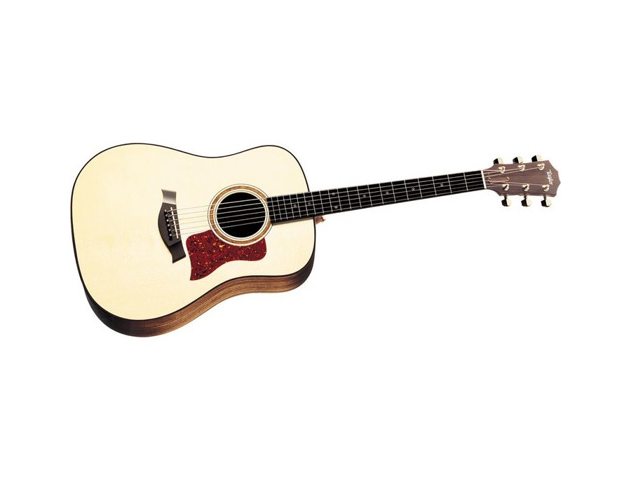 Taylor 710 Dreadnought Acoustic Guitar