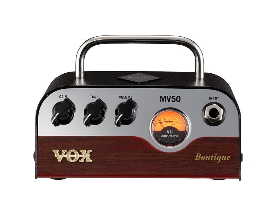 Vox mv50 boutique xl