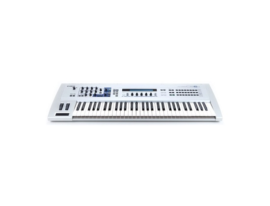 Yamaha CS6x Synthesizer