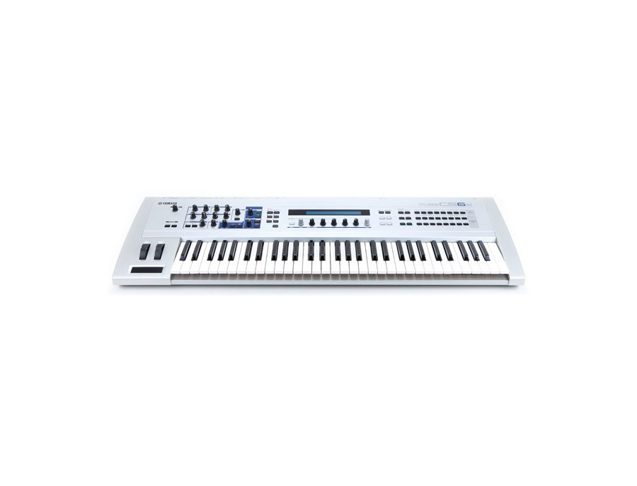 Yamaha CS6x Synthesizer