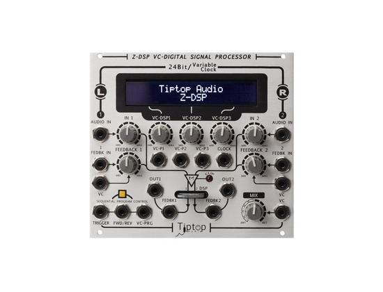 Tiptop Audio Z-DSP VC-Digital Signal Processor