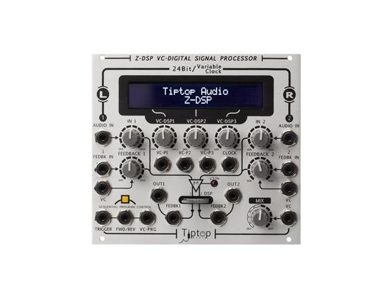 Tiptop Audio Z-DSP VC-Digital Signal Processor