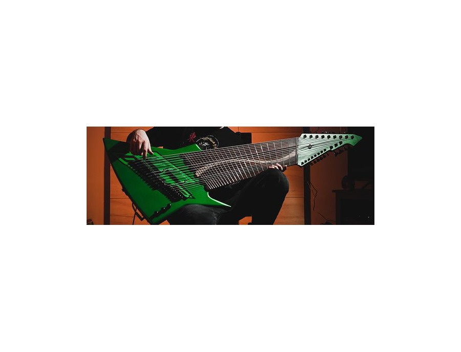 10s mountain dew meme guitar xl