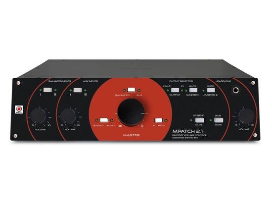SM Pro Audio M-Patch 2.1
