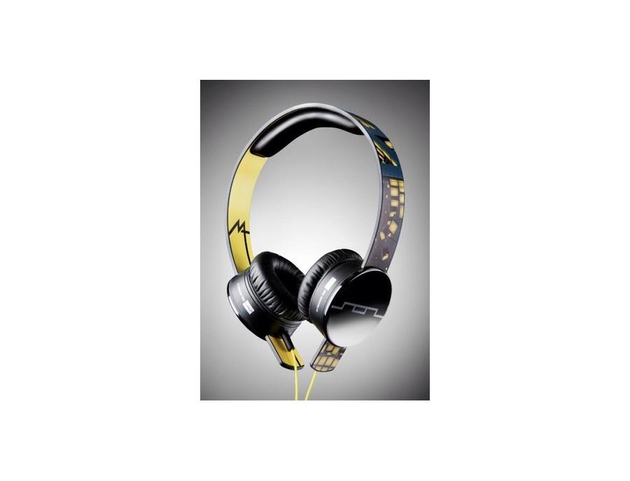 Sol Republic Tracks M4 Headphone