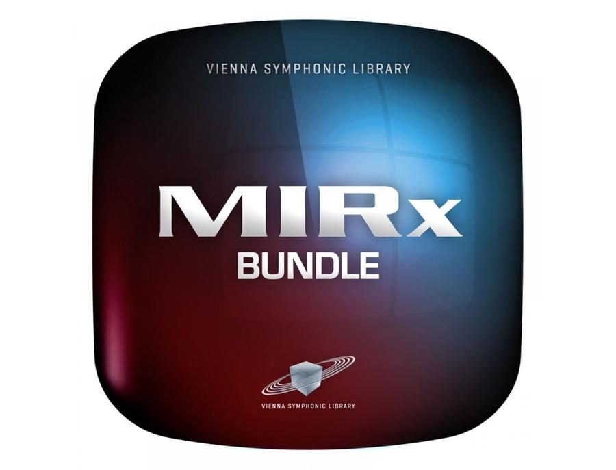 Vienna symphonic mirx bundle xl