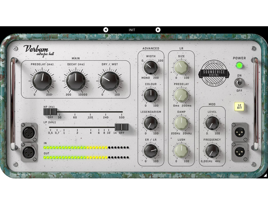 Unitedplugins verbum entropic hall xl