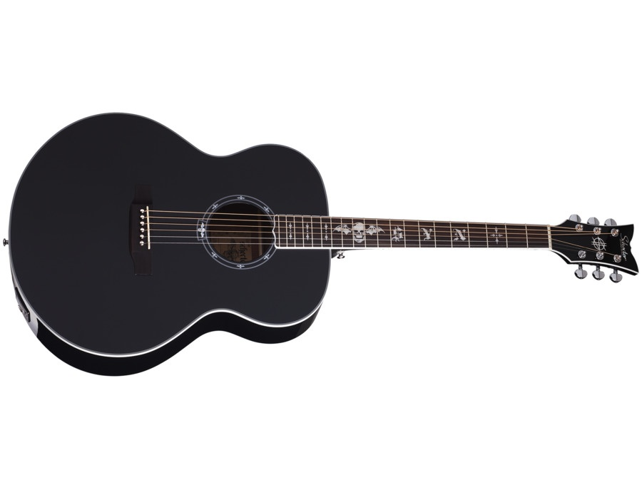 Schecter synyster gates syn j acoustic xl
