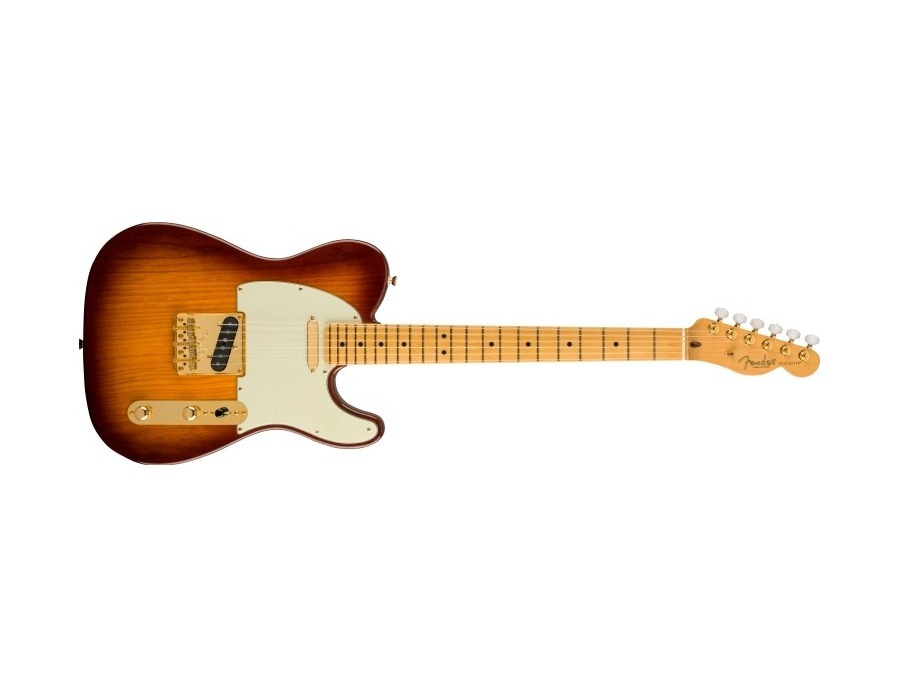 Fender 75th anniversary commemorative telecaster xl