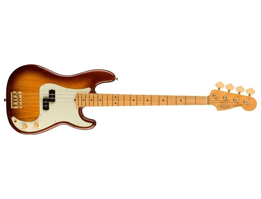 Fender 75th anniversary commemorative precision bass xl