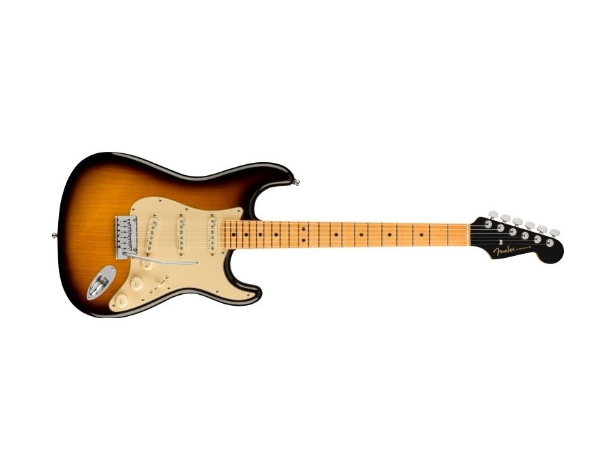 Fender american ultra luxe stratocaster xl
