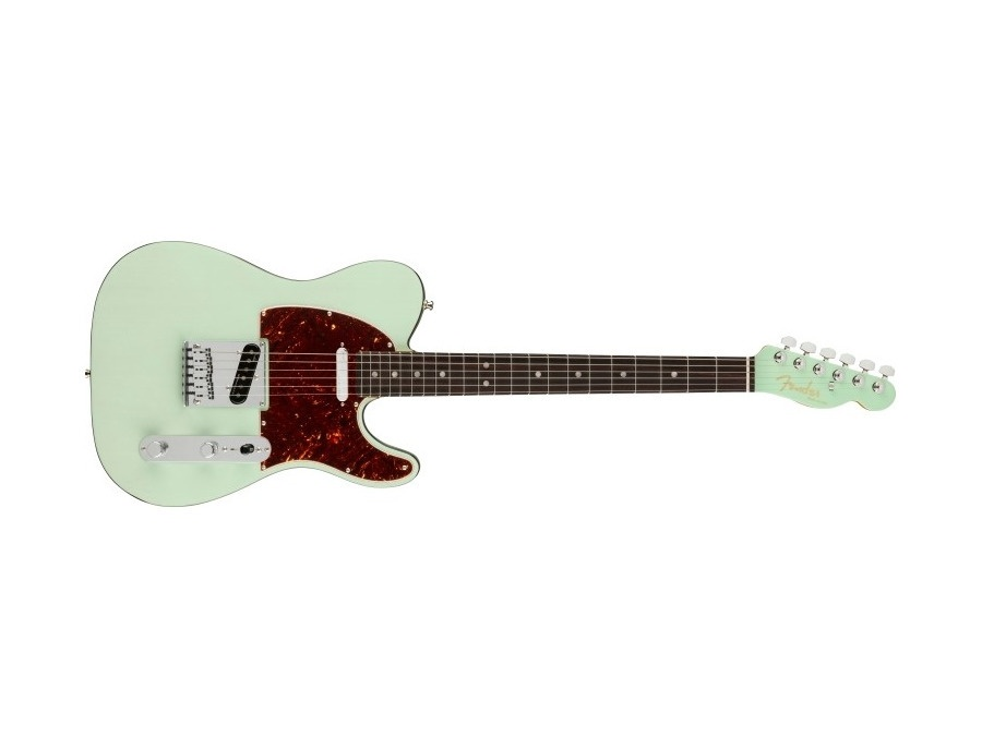Fender american ultra luxe telecaster xl