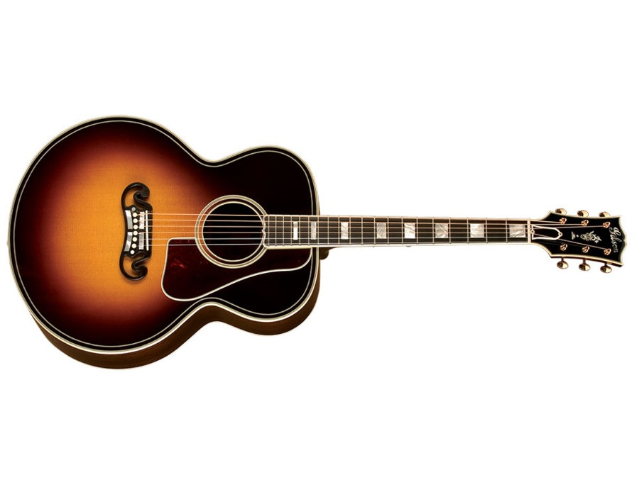 Gibson Western Classic Prewar 200