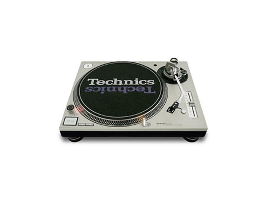 Technics SL-1200MK3D Turntable