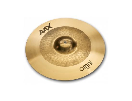 "Sabian 18"" AAX OMNI Cymbal"