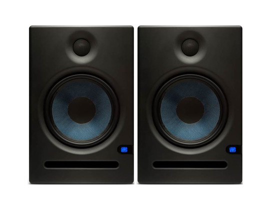 Presonus Eris E8 Studio Monitors