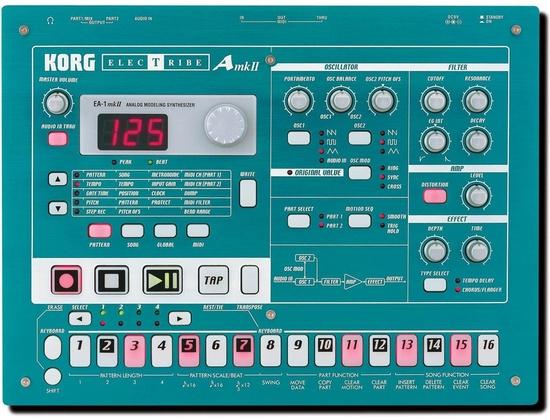 Korg Electribe EA1-MKII