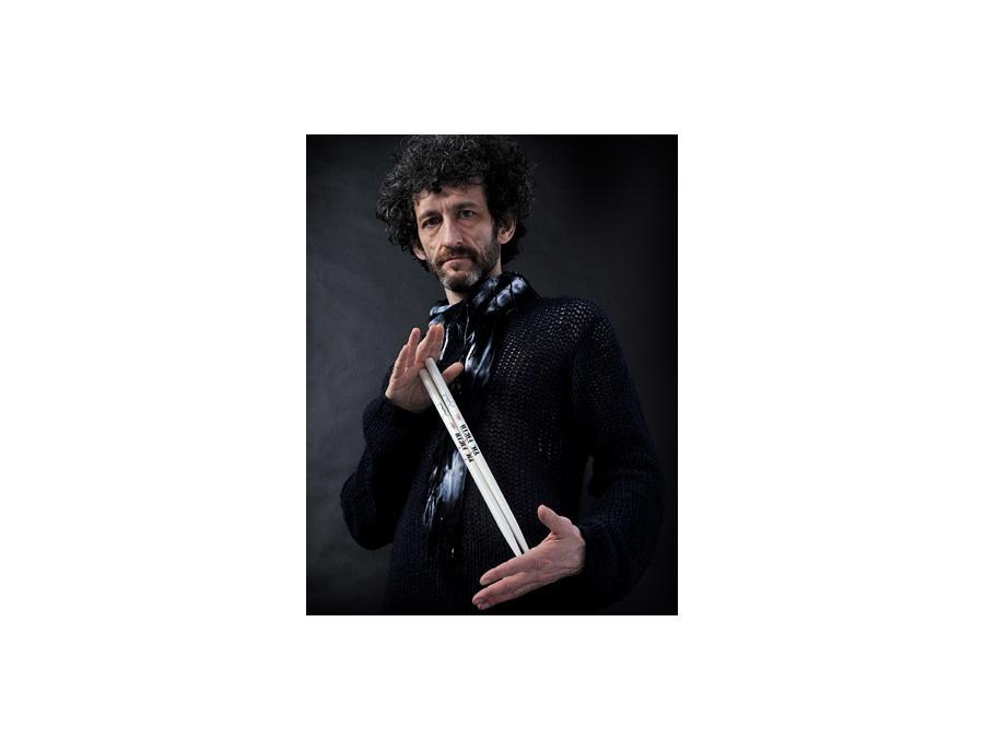 Vic Firth Jojo Mayer Signature Drumsticks