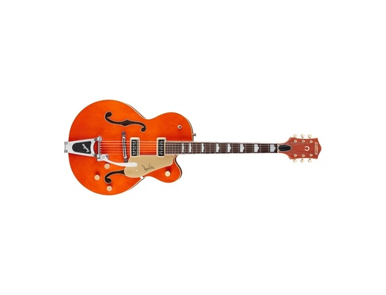 Gretsch G6120DE Duane Eddy Signature Hollow Body