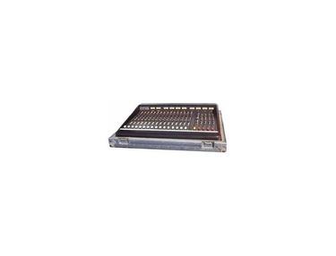 Soundcraft 400B 16 channel frame