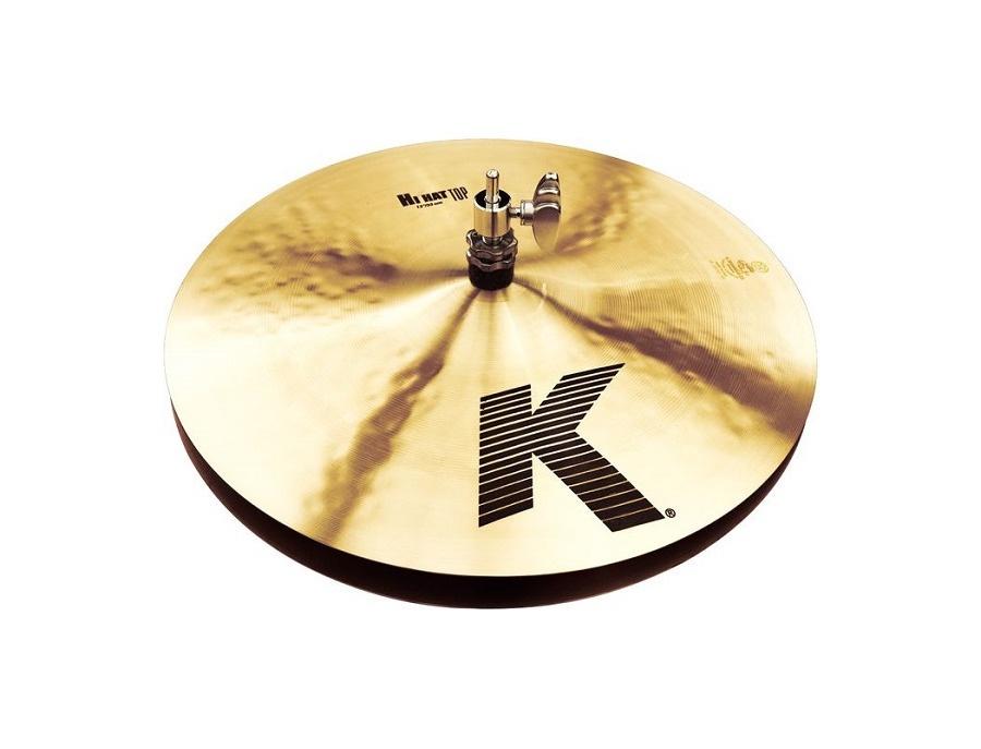 """Zildjian 15"""" K HiHats"""
