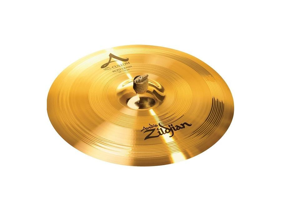 "Zildjian 20"" A Custom Rezo Crash"