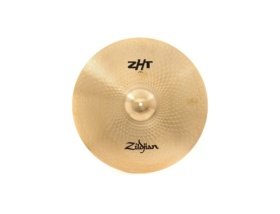 "Zildjian 24"" ZHT Ride"