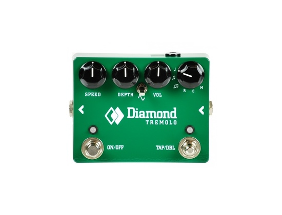 Diamond Tremolo TRM-1