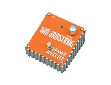 Grafton Electronics Dan Armstrong Orange Squeezer