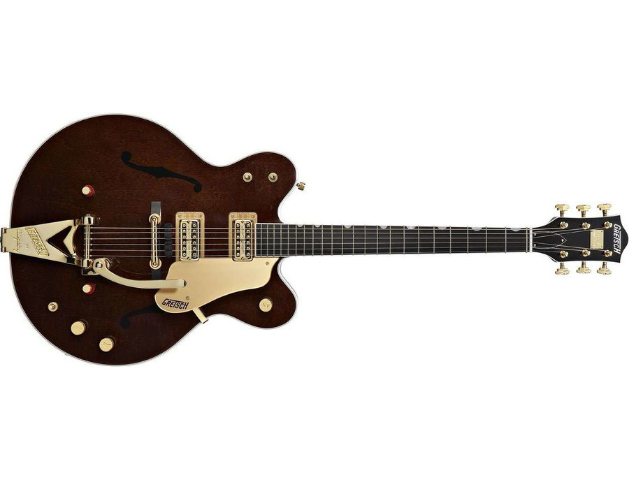Gretsch 1963 Chet Atkins Walnut Country Gentleman