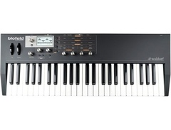 Waldorf blofeld keyboard s