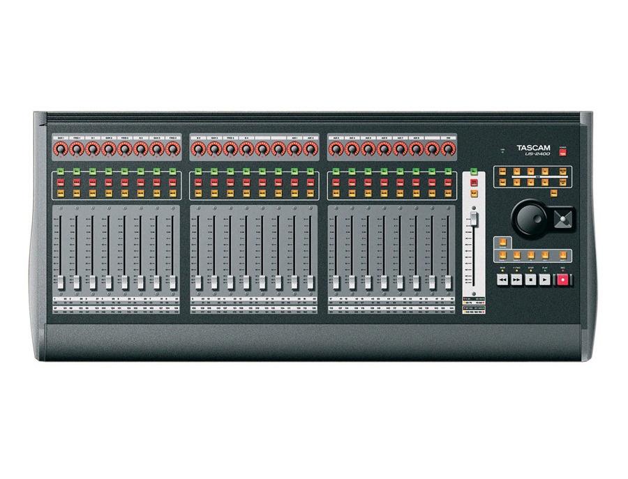 Tascam US-2400