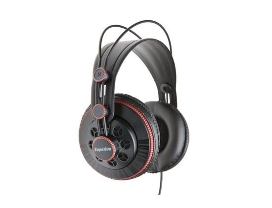 Superlux HD681 Headphones
