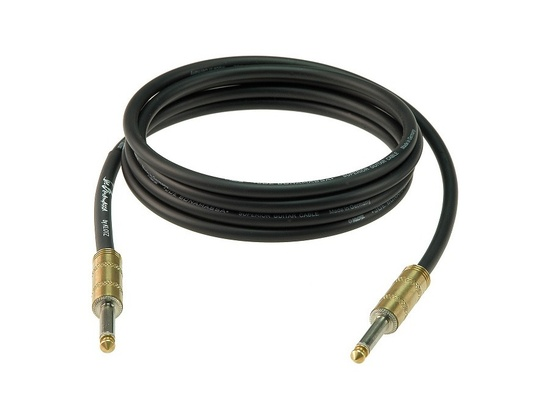 Klotz Joe Bonamassa Guitar Cable 6,0m