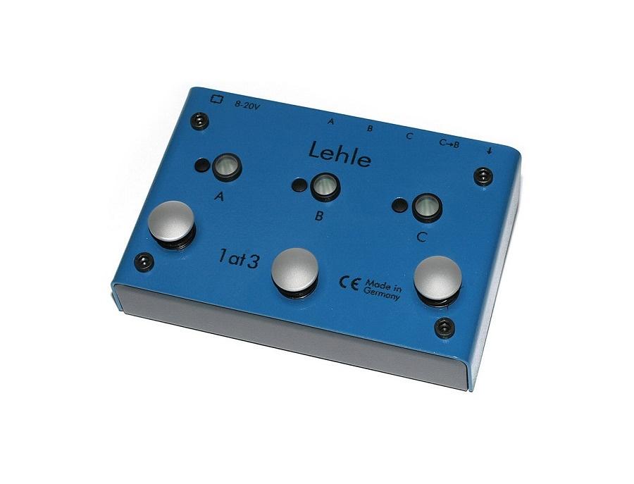 Lehle 1 3 abc box xl
