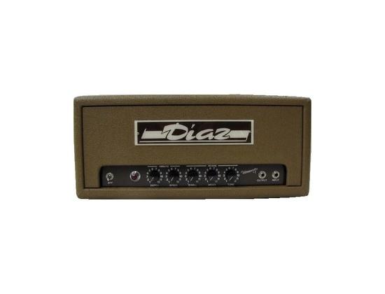 Diaz Reverb Amplifier