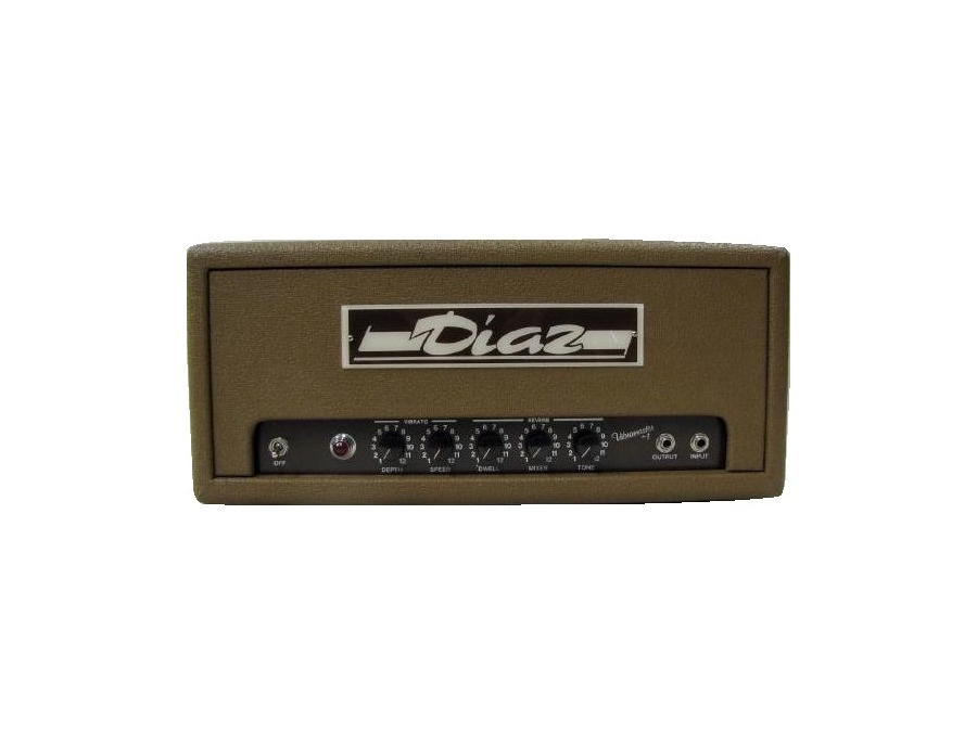 Diaz Reverb Amplifier