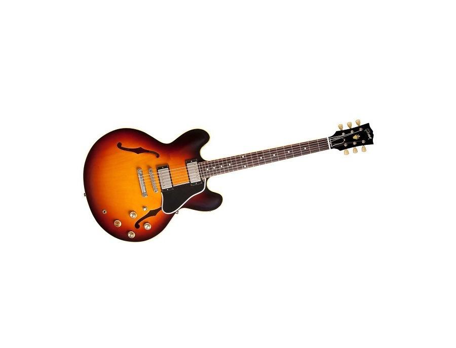 Gibson Joe Bonamassa ES-335