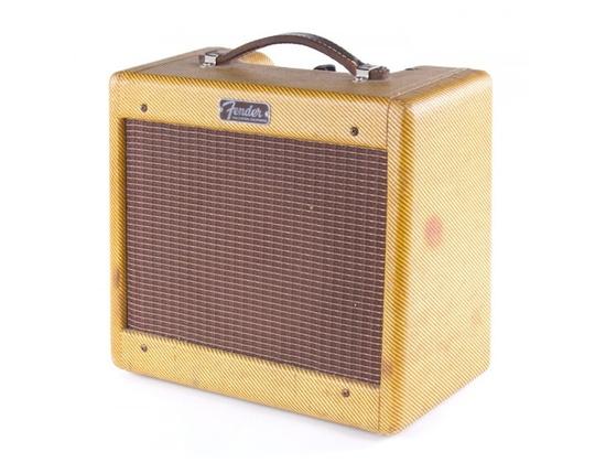 1957 Fender Champ