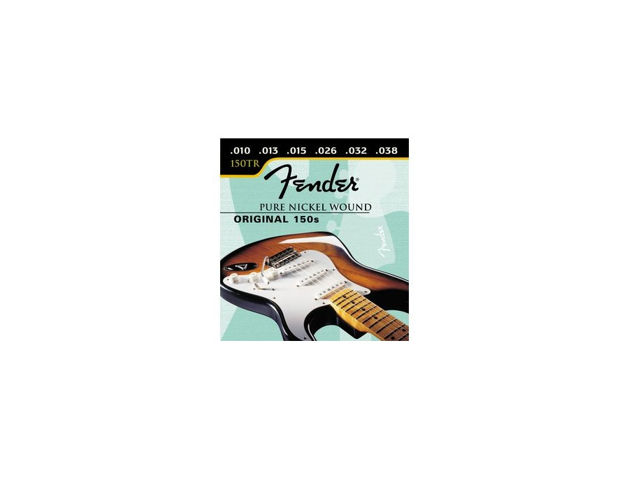 Fender rock n roll 150 strings xl