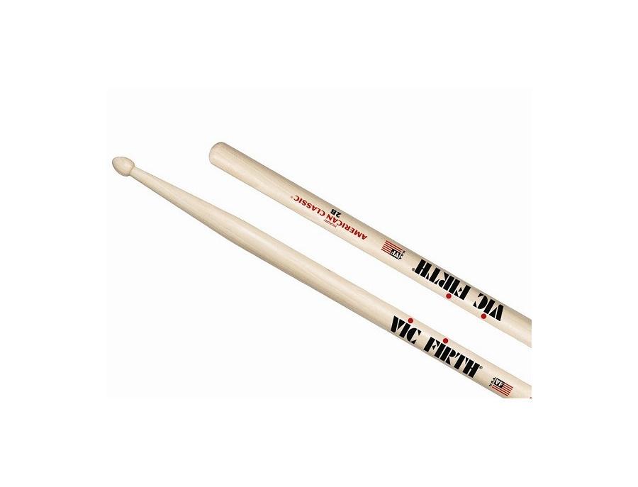 Vic Firth 2b Drumsticks