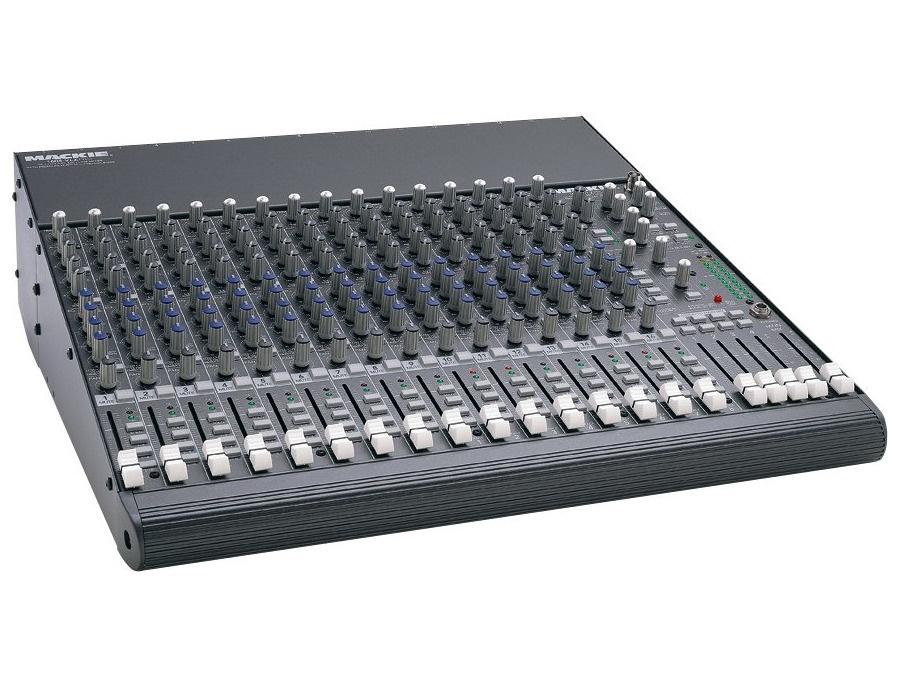 Mackie 1604-VLZ Pro