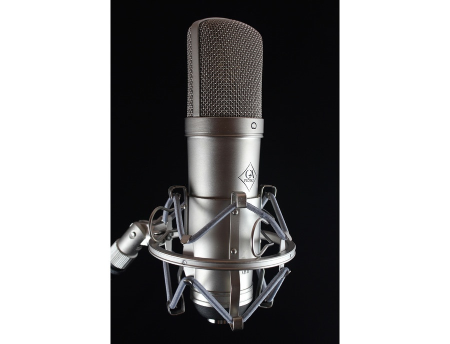 Golden Age FC-1 MKII Condenser Microphone