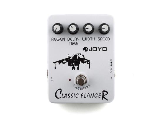 Joyo Classic Flanger Pedal