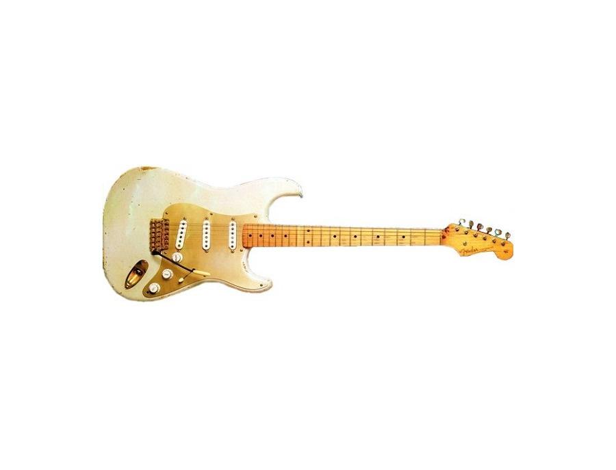 1954 Fender Stratocaster #0001