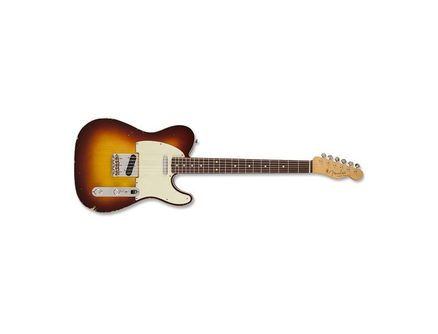 1959 Fender Telecaster Custom