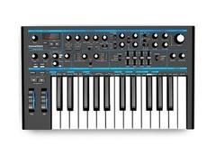 Novation bass station ii analogue mono synth s
