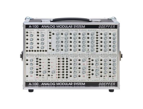 Doepfer A-100 Analog Modular System